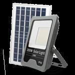 Iluminação Solar