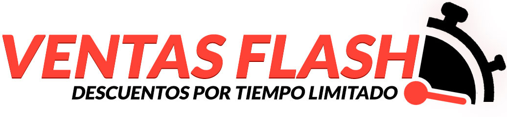 Ventas Flash Iluminashop