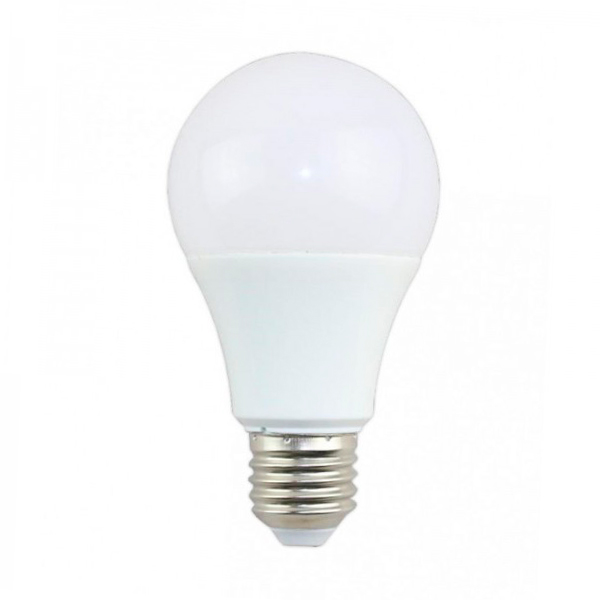 Bombilla led e27 a60 10w oferton iluminashop for Bombillas led g9 10w