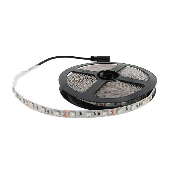 Tira de led 12v dc smd5050 300 leds rgb ip25 iluminashop - Tiras de led rgb ...