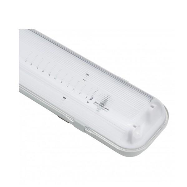 Pantallas estancas LED