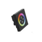 Controlador LED táctil RGBW