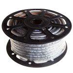 Tira de LED 220VAC SMD5050 60LED:m Azul