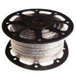 Tira de LED 220VAC SMD5050 60LED:m Blanco Calido
