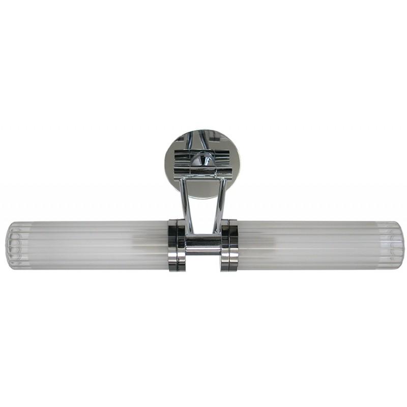 Lamparas Apliques Para Baño: LED / Apliques LED para baños / Aplique de pared baño Regul
