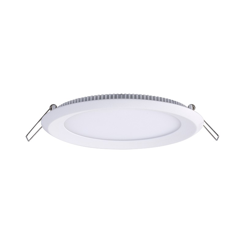 Downlight panel led circular 20w ip65 iluminashop - Downlight led 20w ...