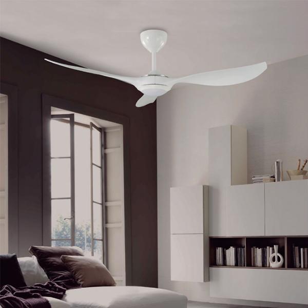 Ventilador de techo LED Excel-2