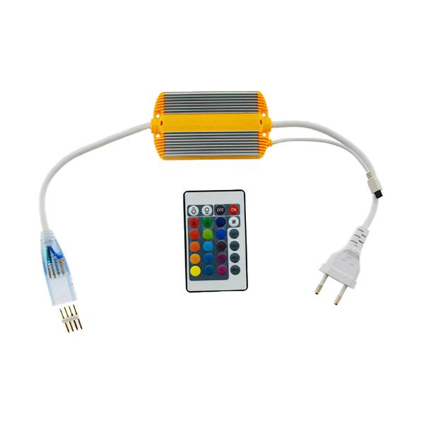 Accesorios Tiras LED 220v