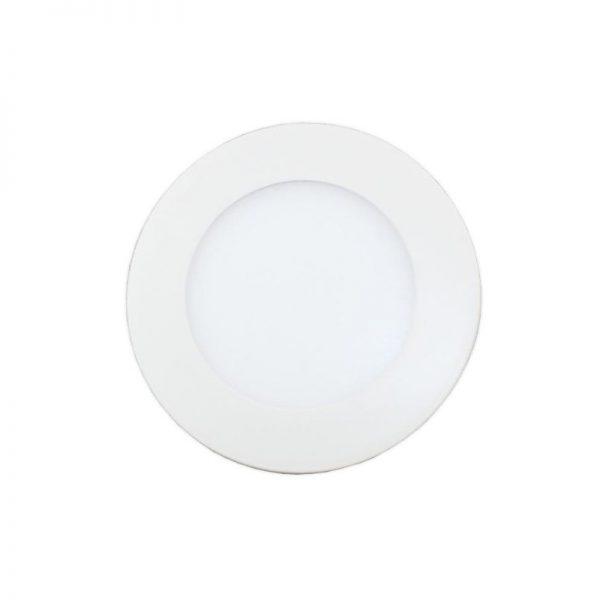 Downlight-panel-LED-circular-9W