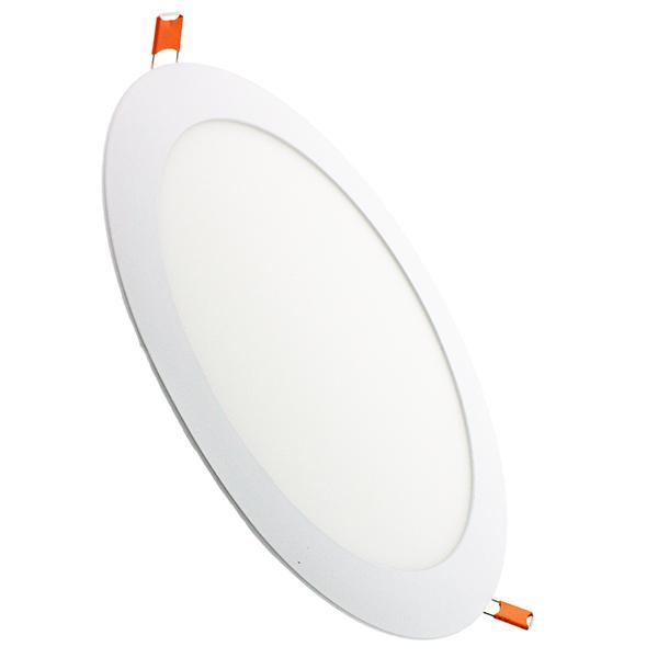 Paneles LED Extraplanos
