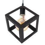Lampara-de-techo-Cube-black