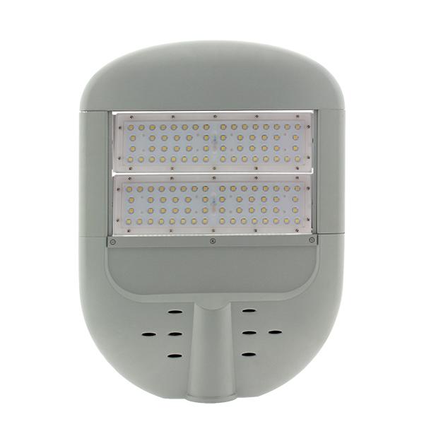Farola modular led philips 100w 90 ip65 150lm w iluminashop - Foco philips ip65 ...